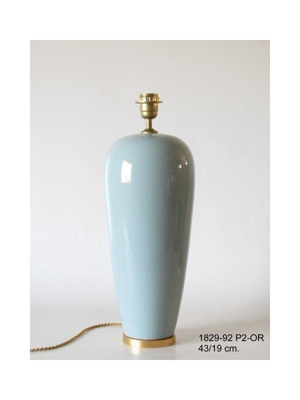Lámpara 1829-92 P2-OR